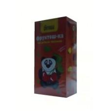 Чай детский травяной №2 ФРУКТОШ-КА с 3 лет в фильтр-пакетах