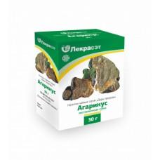 Агарикус (лиственничная губка) измельченная 30г