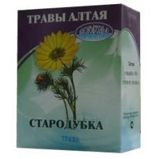 Стародубка (горицвет сибирский, черногорка, желтоцвет) трава 50г